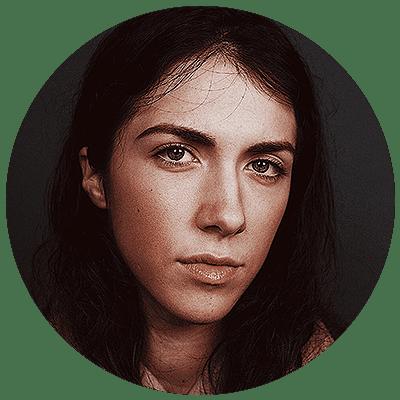 Марина Грицкая